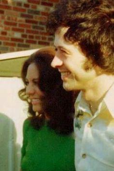 Wayne and Kathy