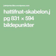 hattifnat-skabelon.jpg 831 × 594 bildepunkter