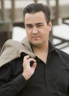 Cesar Vargas ~ Octubre 2012 Los Angeles Expo Vida Consciente