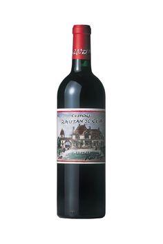 Campaign :: Grand Cru Wine :: Château Rauzan Ségla (2009) - Pieroth
