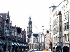 FrauMB far far away: Königspalast und Gesindestuben - Amsterdam - Royal...