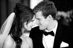 Loving this #wedding photo