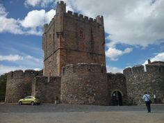 https://flic.kr/p/yyYmcx | Castelo de Braganza