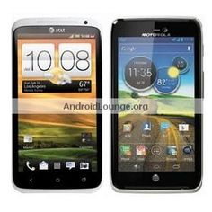 Specs Comparison: HTC One X vs. Motorola Atrix HD