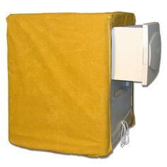 37 in. x 37 in. x 42 in. Evaporative Cooler Side Discharge Cover
