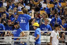 #Band #DHS #DavisHigh #Homecoming  http://www.davisenterprise.com/sports/elk-grove-spoils-dhs-football-homecoming/
