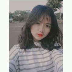 Cute Asian Girls, Cute Girls, Cool Girl, Girl Korea, Sassy Girl, Ulzzang Korean Girl, Hair Images, Ulzzang Fashion, Girl Swag