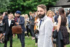 O estilo dos convidados das semanas de moda Primavera/Verão 2014