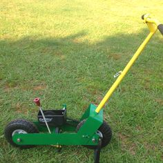 stanhay seeders like the ones we use to plant carrots and