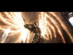Diablo III 101 trailer