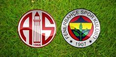 Antalyaspor Fenerbahçe maçı ne zaman saat kaçta?