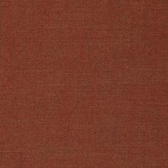 Greenhouse Fabrics, Orange Fabric, Peach, Clay, Traditional, Home Decor, Clays, Decoration Home, Room Decor