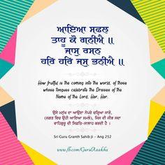 #Sikh #Waheguru #Gurbani #Gurrakha