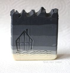 Tea Tree and Lavender Cold Process Soap with by LakeHouseSoapWorks