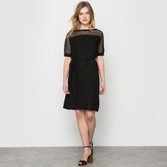 LES PETITS PRIX short-sleeved dress.