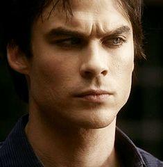 Vampire Diaries Seasons, Vampire Diaries Damon, Stefan Salvatore, Paul Wesley, Ian Somerhalder, Damon Y Elena, Fright Night, Im In Love, Wattpad