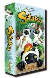 Sifaka.