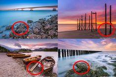 Waar stel je nu exact scherp om een goede scherpe landschapsfoto te krijgen? Dit blijkt voor veel mensen erg lastig. Om te zeggen dat het niet lastig is, gaat me te ver. Al is er wel een simpel antwoord. Stel scherp op een object zo dicht mogelijk bij je.