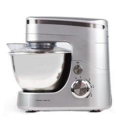 Πολυμηχάνημα Μίξερ 5 λίτρων 1400w Royalty Line Royalty Line, Toaster, Mixer, Oven, Kitchen Appliances, Diy Kitchen Appliances, Home Appliances, Toasters, Ovens