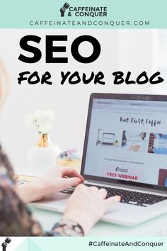 SEO For Bloggers | What SEO Means for bloggers and how it works. search engine optimization