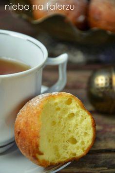 Polish Desserts, Polish Recipes, Pretzel Bites, Cornbread, Sweet Tooth, Food And Drink, Cooking Recipes, Favorite Recipes, Yummy Food