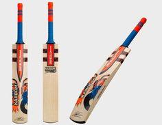 Top 10 Best Cricket Bats in the World 2015, Gray-Nicolls Viper   http://www.sportyghost.com/top-10-best-cricket-bats-world-2015/ #cricket #sports