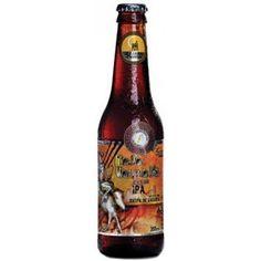 Cerveja Backer 3 Lobos Pele Vermelha IPA