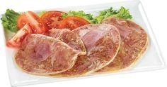 Pork Saltison from #YummyMarket
