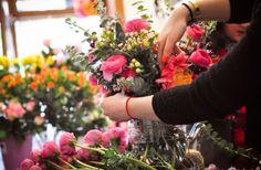 Kvetinová škola❤️www.galériakvetin.sk❤️