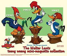 What Did Woody Woodpecker Say   Woody Woodpecker- O Pica-pau