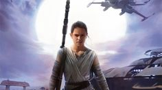 All the Backstory You Desperately Want to Know About The Force Awakens