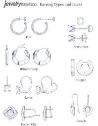 Image result for types of earrings