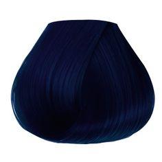 Adore Semi-Permanent Hair Color – 178 Royal Navy - All For Hair Color Trending Blue Black Hair Color, Navy Blue Hair, Burgundy Hair, Purple Hair, Big Box Braids, Jumbo Box Braids, Royal Blue Hair, Royal Navy, Midnight Blue Hair