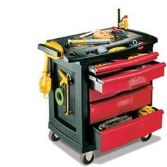 Maintenance / Tool Trolleys