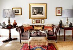 apartamento para 6 en Sevilla Centro