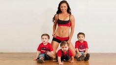 mãe de 3 filhos - Pesquisa Google