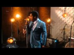 Vintage Trouble - Mercy (Duffy Cover)