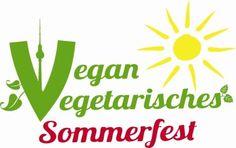 29. bis 31. August 2014: Vegan-vegetarisches Sommerfest in Berlin. Durch den VEBU (Vegetarierbund Deutschland) Newsletter, bin ich darauf aufmerksam...