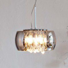 lamp glas drops
