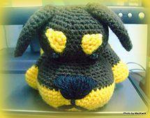 Ravelry: Amigurumi: Little big headed Rottie pattern by Maz Kwok