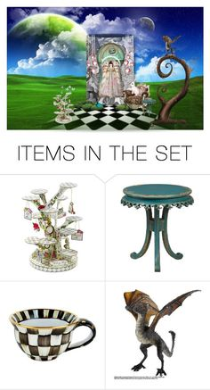 """""""Portal Keeper"""" by arianna-marie-organo ❤ liked on Polyvore featuring art, Halloween, fantasy, creativity and ideas"""
