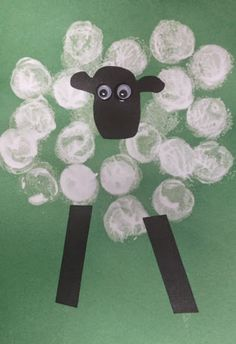 Image result for sheep activities for toddlers