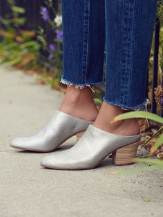 Seychelles Maria Mule at Free People Clothing Boutique
