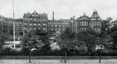 Royal Gwent Hospital in Newport.