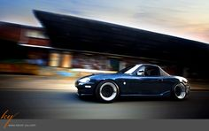 NB Mazda Miata by RoadsterGarage