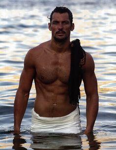 Image result for david gandy underwear