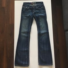 BKE Stella boot cut jeans! Like new! In great condition! Only worn a handful of times. Unfortunately they just don't fit right so I must part with them! My loss is your gain! BKE Jeans Boot Cut