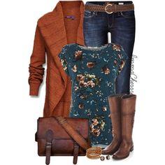 I like the jacket/cardigan