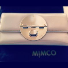 Mimco... new favorite wallet!    From Australia