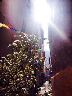 Yipppppey die Sonne kommt umme Ecke #spain